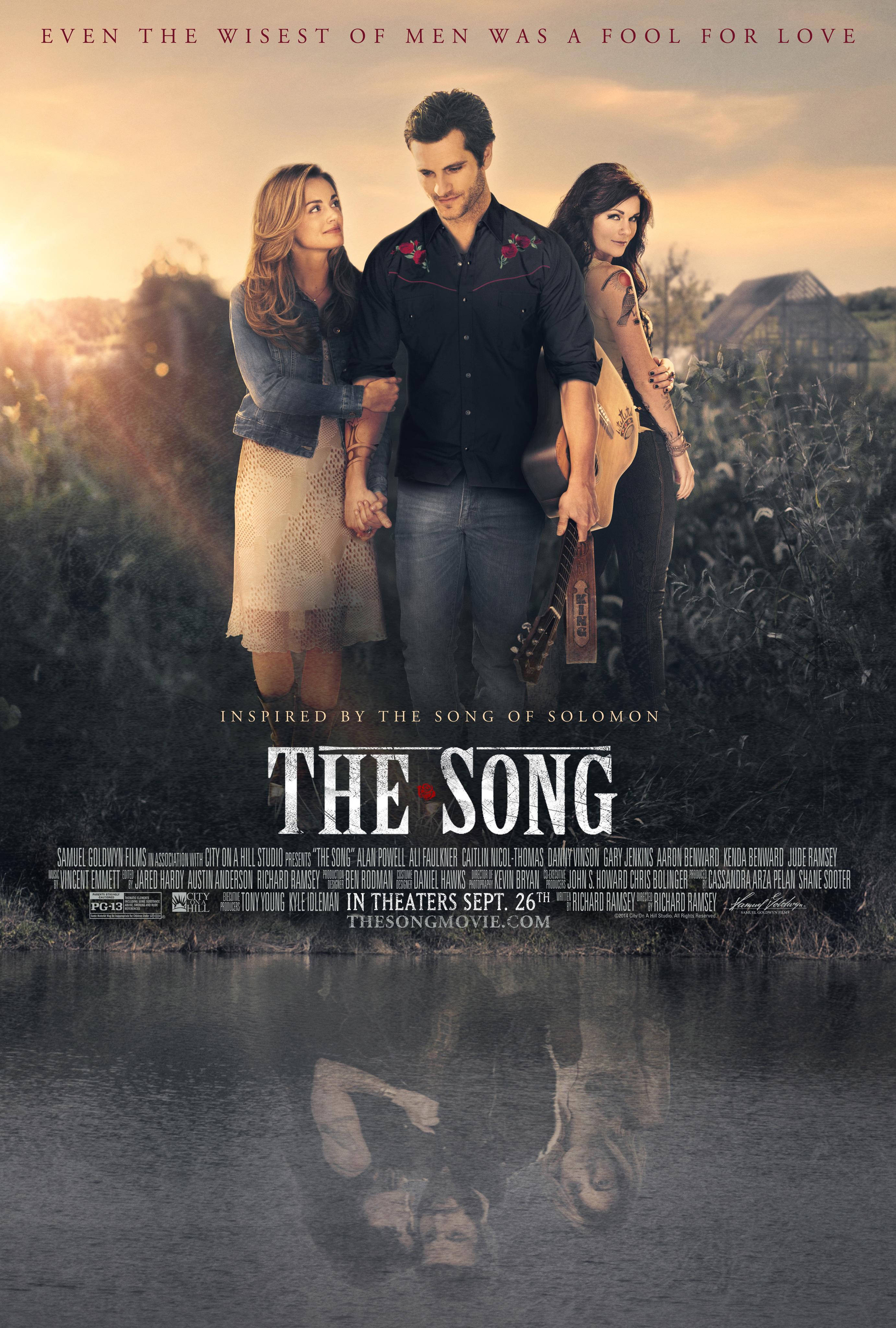 The Song (2014) - IMDb