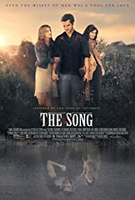 Ali Faulkner, Alan Powell, and Caitlin Nicol-Thomas in The Song (2014)