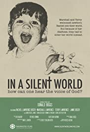 In a Silent World Poster