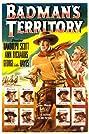 Badman's Territory (1946) Poster