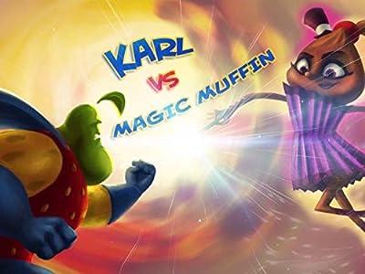 Bande-annonce du film adulte regarder Carlos - Karl vs Magic Muffin, Fhelipe Gomes, Fernando Macedo [Mkv] [BRRip]