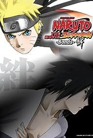 Gekijô ban Naruto: Shippûden - Kizuna (2008)
