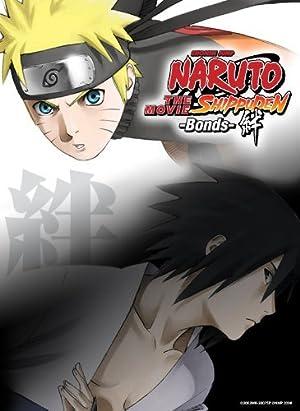 Where to stream Naruto Shippûden The Movie: Bonds