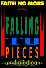 Faith No More: Falling to Pieces Poster