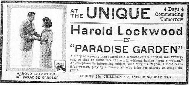 Paradise Garden USA