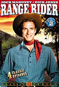 Jock Mahoney in The Range Rider (1951)