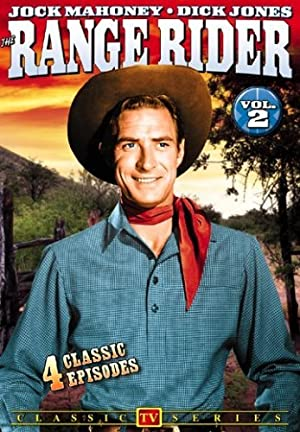 Frank McDonald Last of the Pony Express Movie