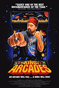 Primary photo for The King of Arcades