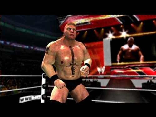 WWE 12 (VG)