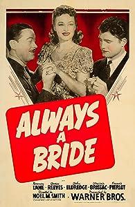 Downloads divx movies Always a Bride USA [480x640]