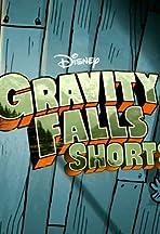 Gravity Falls Shorts