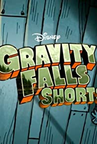 Primary photo for Gravity Falls Shorts