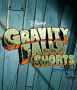 Watch mega video movies Gravity Falls Shorts [640x960]
