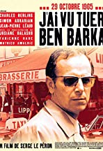 I Saw Ben Barka Get Killed