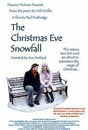 the christmas eve snowfall poster - Christmas Eve Imdb