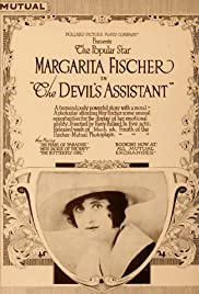The Devil's Assistant Poster