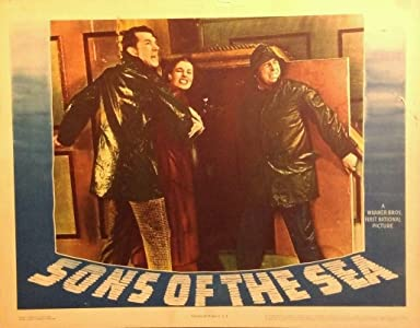 Best site for free movie downloads Sons of the Sea [iTunes]