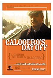 Calogero's Day Off Poster