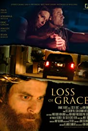 Loss of Grace Poster