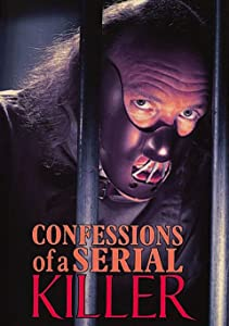 Latest movie hollywood download Confessions of a Serial Killer [4K