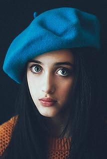 Emma Bercovici Picture