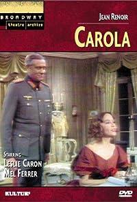 Primary photo for Carola