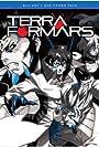 Anime Review: Terraformars Season 1-2 (2014/2016) by Hiroshi Hamasaki and Michio Fukuda