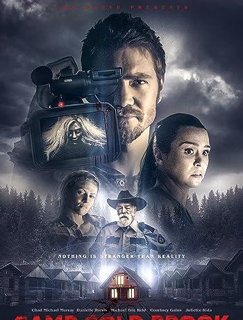 Camp Cold Brook (2018) 720p