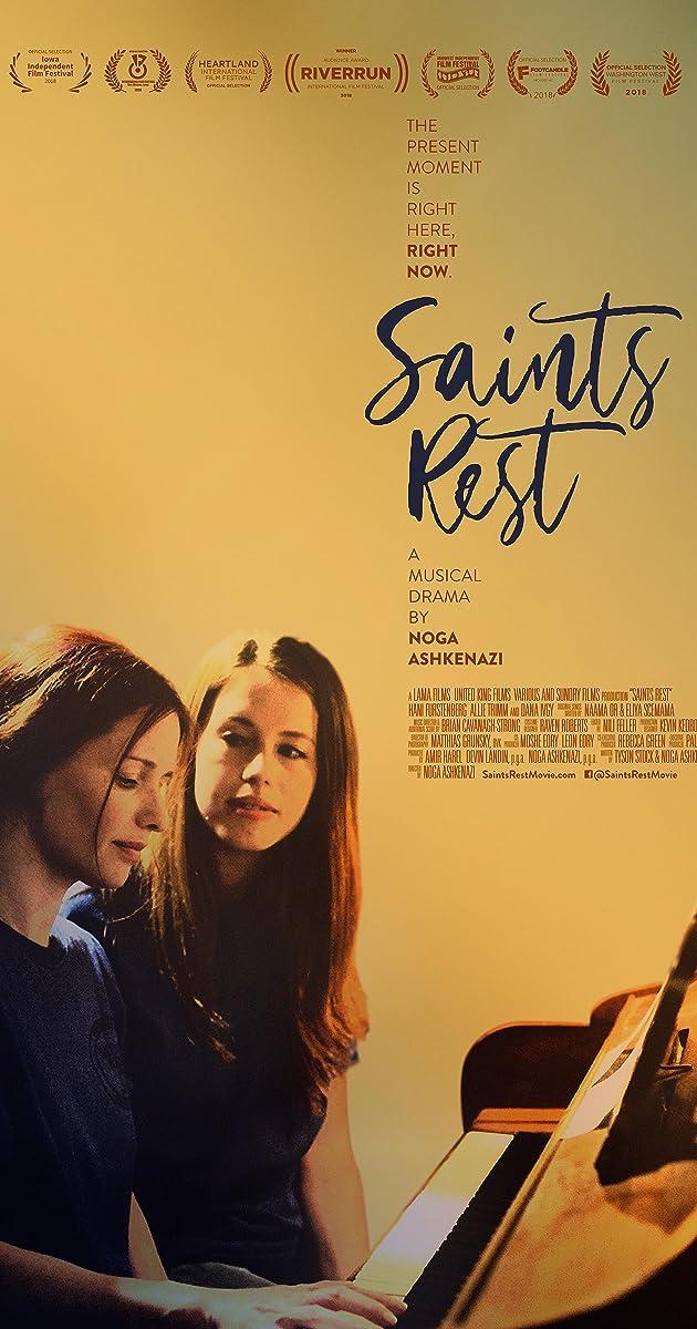 Subtitle of Saints Rest
