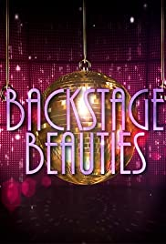 Backstage Beauties: Sizzle Reel Poster
