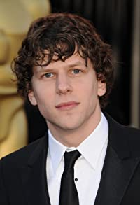 Primary photo for Jesse Eisenberg