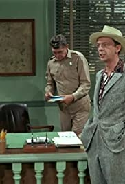 Barney fife on dating