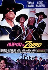 Top downloads movies I nipoti di Zorro Giorgio Bianchi [Avi]