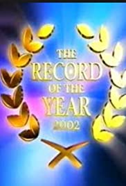 The Record of the Year 2002 Poster
