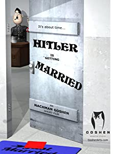 Movies torrent downloads Hitler Is Getting Married by none [DVDRip]