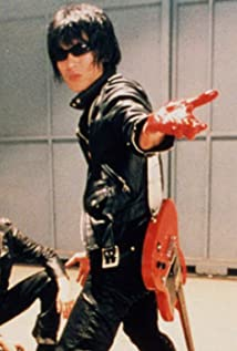 Guitar Wolf Picture