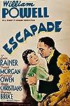 Escapade (1935)