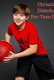 Pre-Teen Baller Poster
