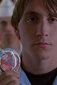 Chad Donella in The X Files (1993)