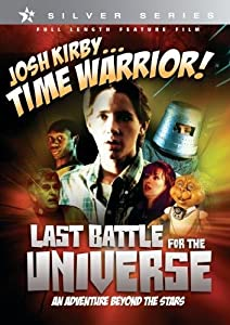 Movie clips online watching Josh Kirby... Time Warrior: Chapter 6, Last Battle for the Universe [x265]