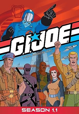 Where to stream G.I. Joe