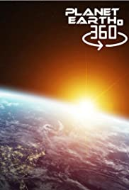 Planet Earth 360 Poster