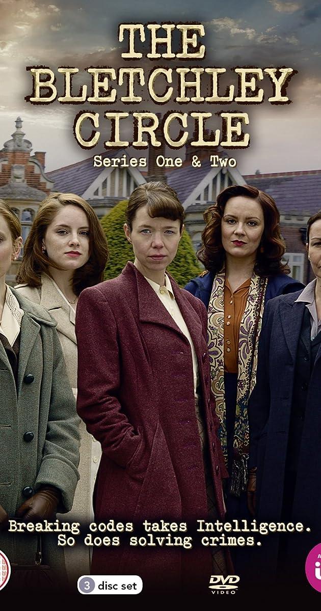 The Bletchley Circle Tv Series 20122014 Full Cast Crew Imdb