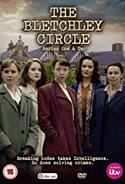 The Bletchley Circle Poster - TV Show Forum, Cast, Reviews