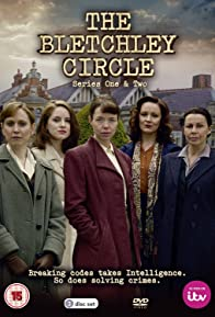 Primary photo for The Bletchley Circle