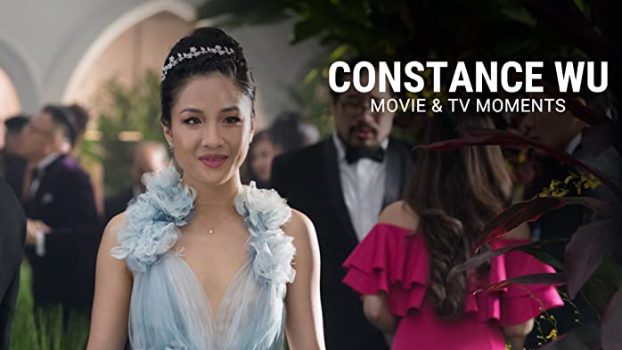 Take a closer look at the various roles Constance Wu has played throughout her acting career.