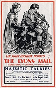 Watch fullmovie online The Lyons Mail UK [640x960]