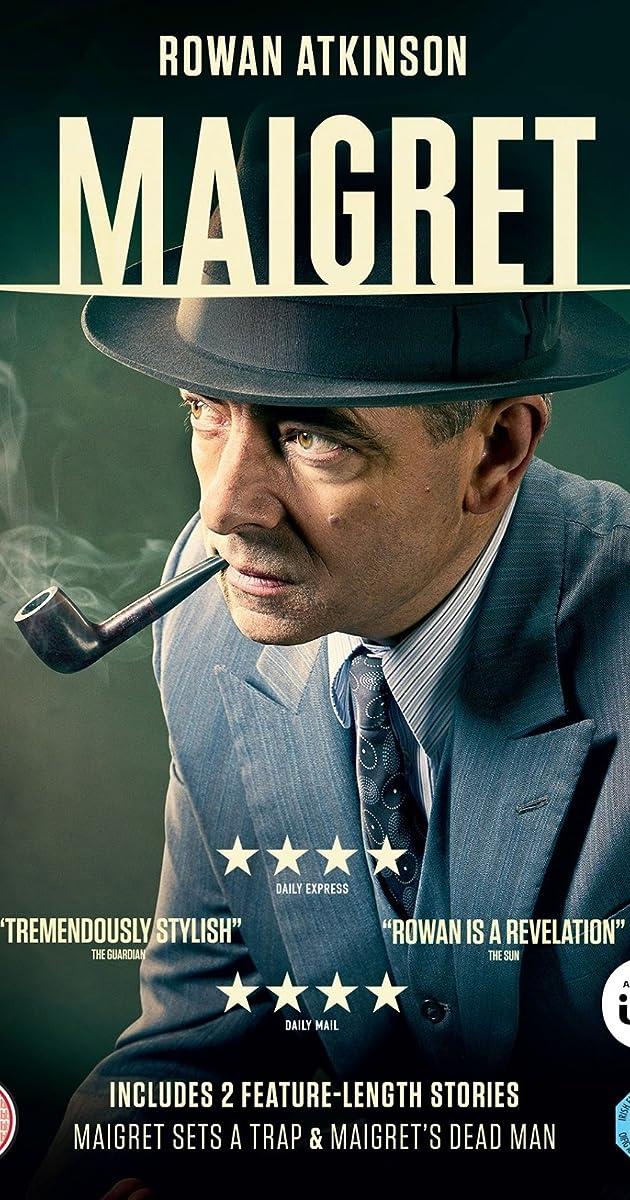 Subtitle of Maigret's Dead Man
