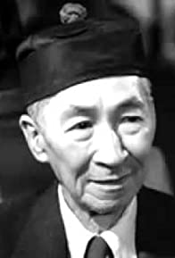 Primary photo for George Chan
