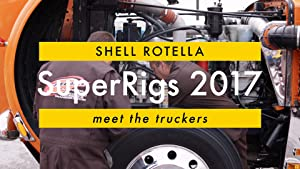SuperRigs 2017: Glenn and Lynn Ragels